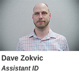Author-Dave