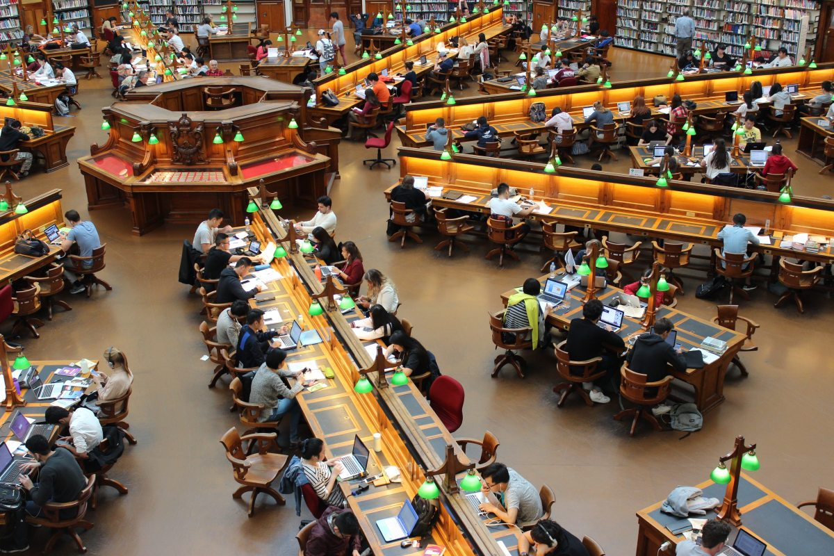 Tips for Bringing OER to Your University, Institution, or School