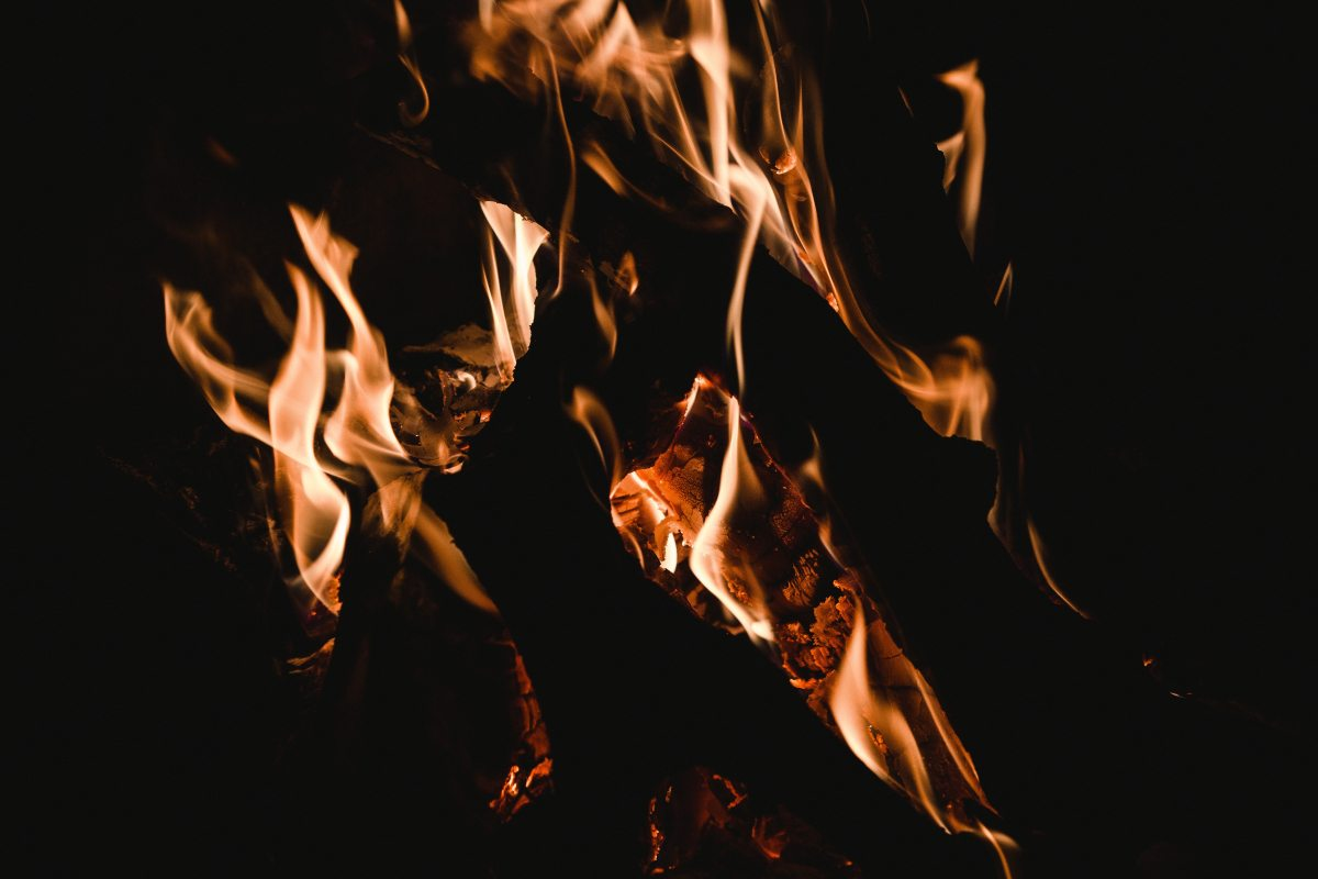 Stories From Around the eLearning Fire