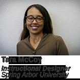 McCoy, Tara
