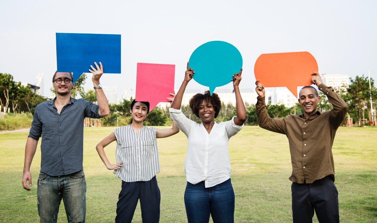 The eLearning CommunicationLoop