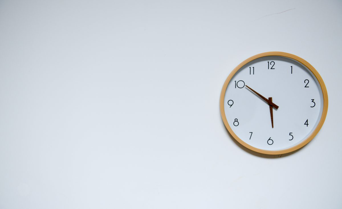 Why (and How) I Guard my Instructional Design Time